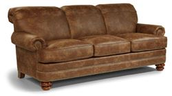 Picture of Bay Bridge NuvoLeather Sofa