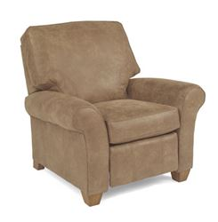 Picture of Vail Fabric Recliner