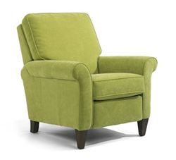 Picture of Westside High Leg Recliner
