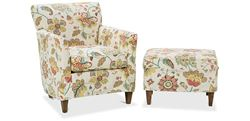 Picture of Times Square Slipcover Chair