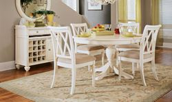 Picture of Camden Light Casual Dining Suite