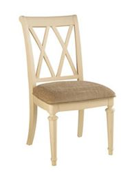 Picture of Camden Light Splat Side Chair