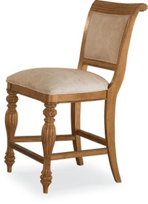 Picture of Counter Height Barstool-KD