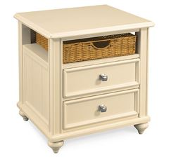 Picture of Camden Light Side Table