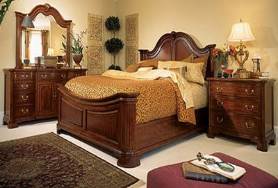 Picture of Cherry Grove Mansion Bedroom Suite
