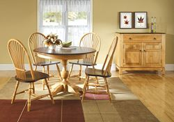 Picture of Custom Dining 4242-1801A-XP