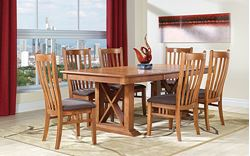 Picture of Custom Dining 4268-1111M-SD