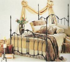 Picture for category Iron & Metal Beds