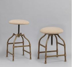 Picture of Dodge Barstools