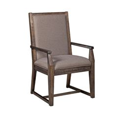 Picture of Arden Upholstered Arm Chair