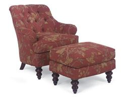Picture of Fairfield 1141-01  Lounge Chair