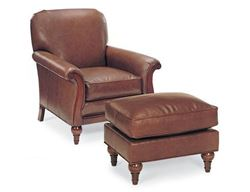 Picture of Fairfield 1401-01  Lounge Chair