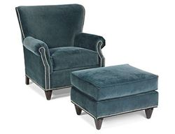 Picture of Fairfield 1403-01 Lounge Chair