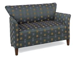 Picture of Fairfield 1814-40 Settee