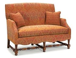 Picture of Fairfield 5758-40 Settee