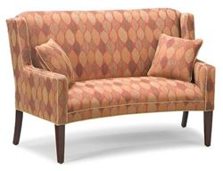 Picture of Fairfield 5796-40 Settee