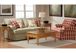 Picture of Emily Upholstery Collection