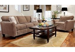 Picture of Maddie Upholstery Collection