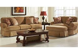 Picture of McKinney Upholstery Collection
