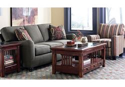 Picture of Parker Upholstery Collection