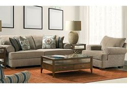 Picture of Serenity Upholstery Collection