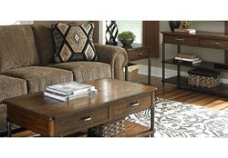 Picture of Saluda Occasional Table Collection