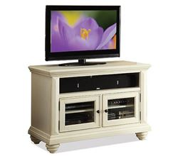"Picture of Addison 42"" Corner TV Console"
