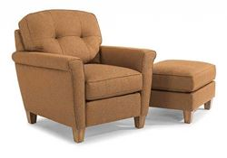 Picture of Elenore Fabric Chair