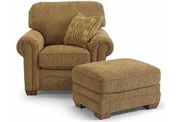 Picture of Harrison Fabric Chair