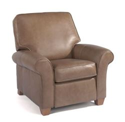 Picture of Vail Leather Recliner