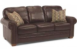Picture of Harrison Leather Sofa