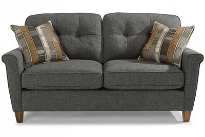 Picture of Elenore Fabric Loveseat