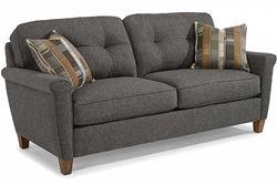 Picture of Flexsteel - Elenore Fabric Sofa