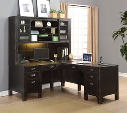 Picture of Homestead L-Shaped Desk
