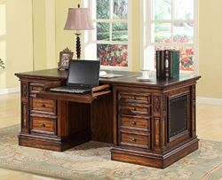Picture of Leonardo Executive Desk