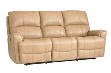 Picture for category Leather Sofas