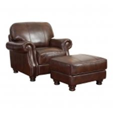 Picture for category Leather Lounge Chairs