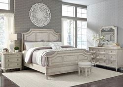 Picture of Linen Grace Bedroom